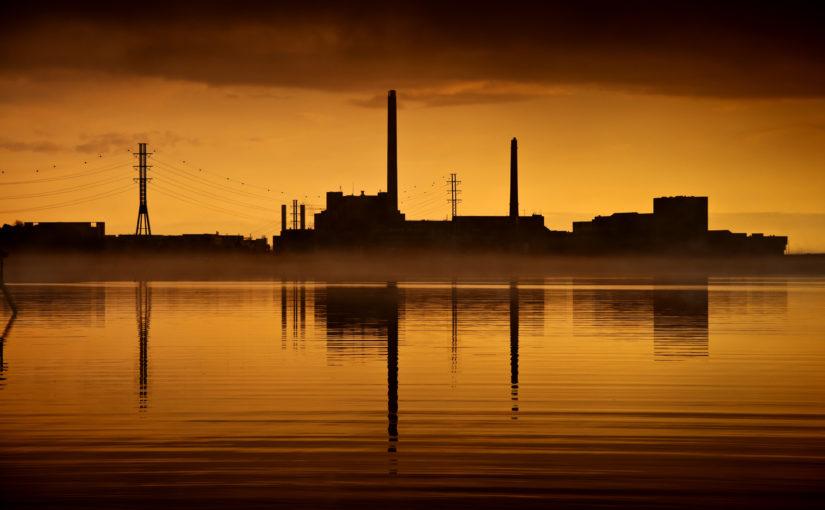 Long Range Power Plans vs Public Opinion