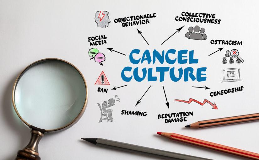 Cancel Culture Mold