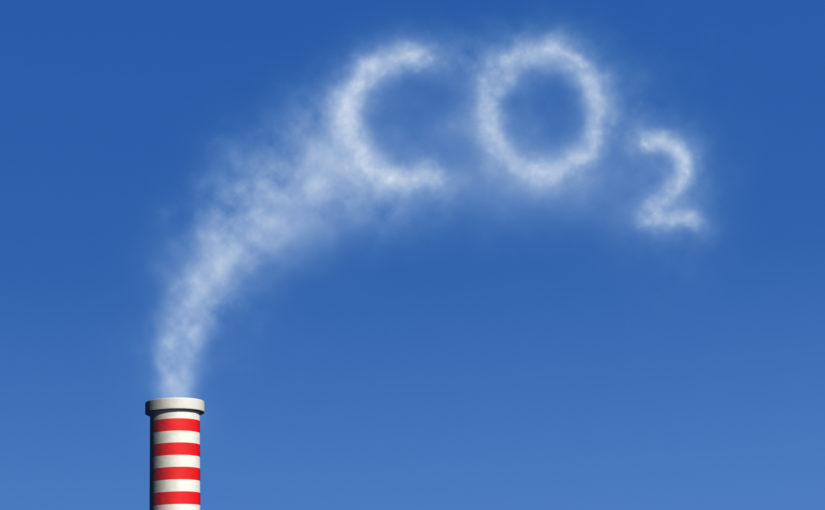 Carbon Capture?  Stop the Madness!