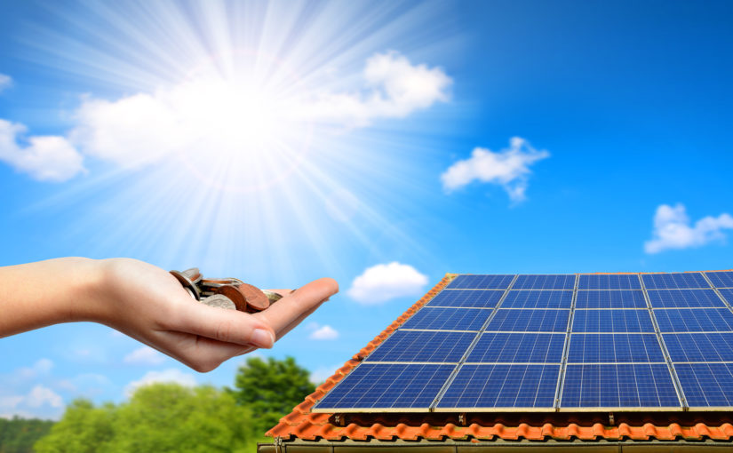 """Misleading Solar Rooftop """"Pitches"""""""